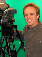 Cliff Gaines – Videographer